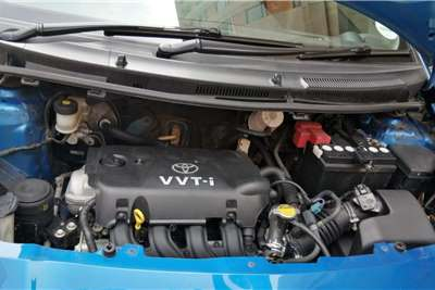 Toyota Yaris t3 sipit 2006