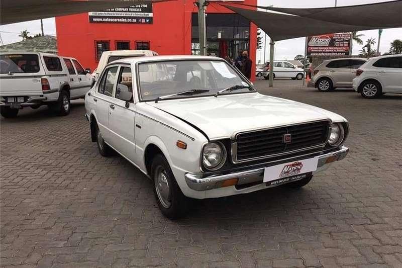Triumph TR3 1971