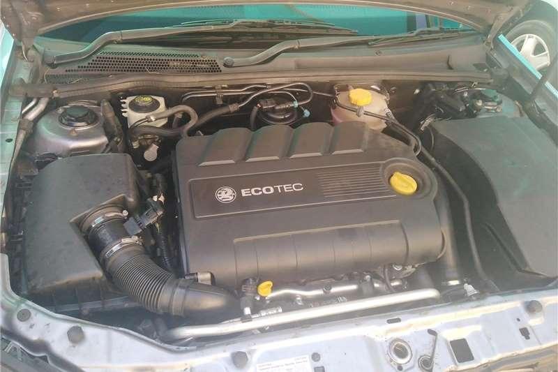 Vauxhall Velox 2004