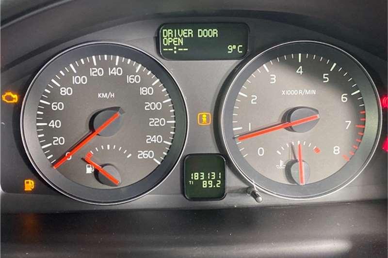 2009 Volvo C30 C30 1.6