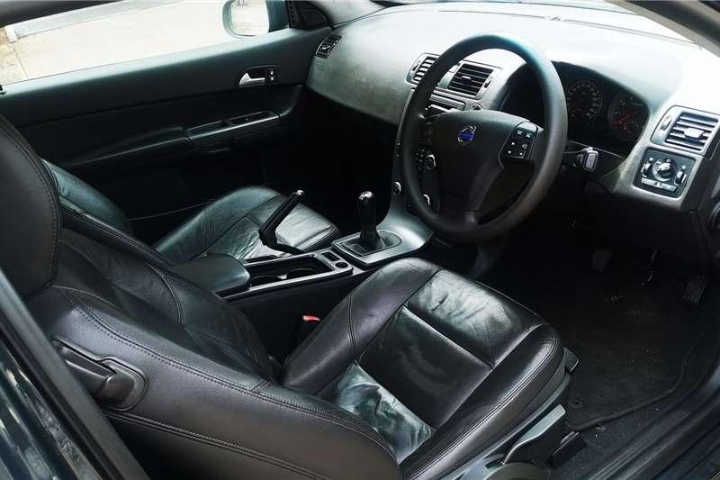 Volvo C30 1.6 2010