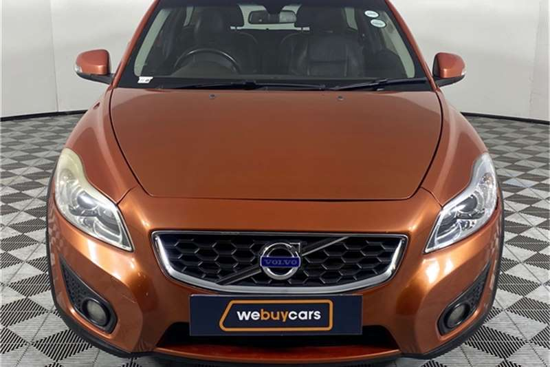 2011 Volvo C30 C30 1.6 Excel