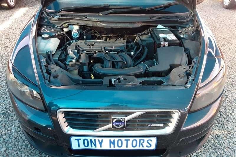 Used 2010 Volvo C30