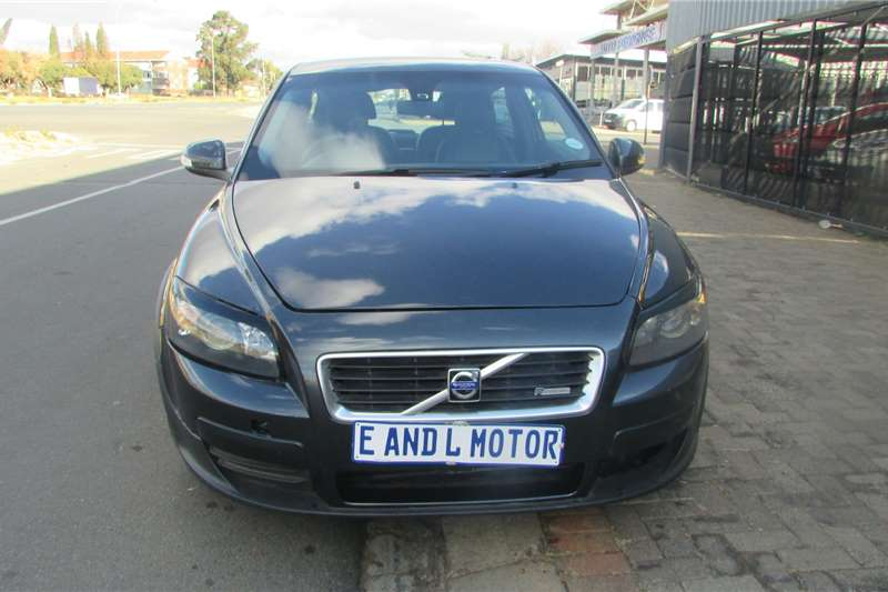 Used 2010 Volvo C30 1.6 R Design