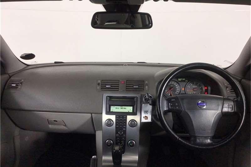 2008 Volvo C30 C30 2.0