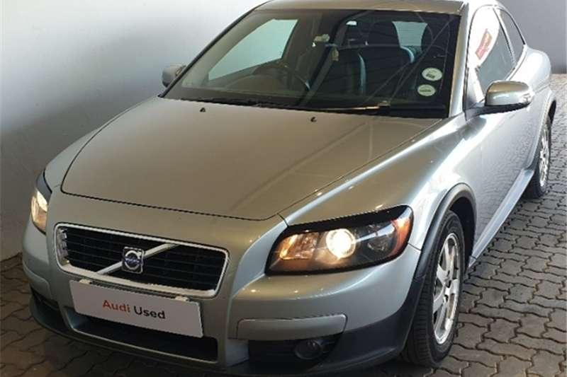 Volvo C30 2.0 2009