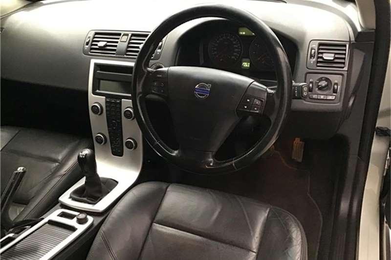 Volvo C30 2.0 2011