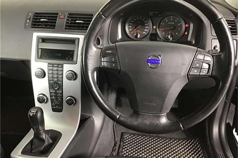 Volvo C30 2.0 Elite 2012