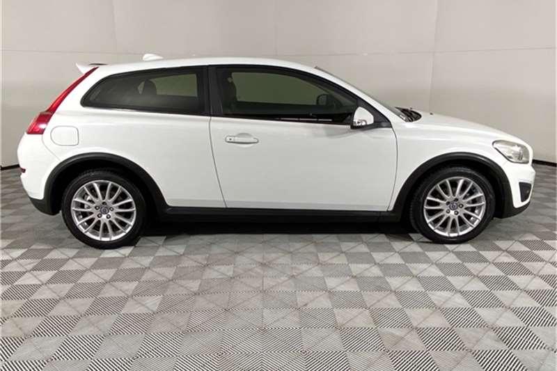 2013 Volvo C30 C30 2.0 Essential auto
