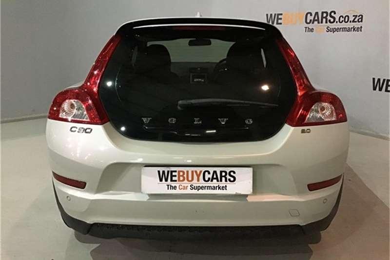 Volvo C30 2.0 Excel auto 2012