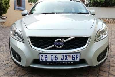 Volvo C30 2.0 Excel Powershift auto 2012