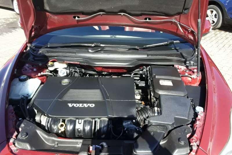2011 Volvo C30 2.0