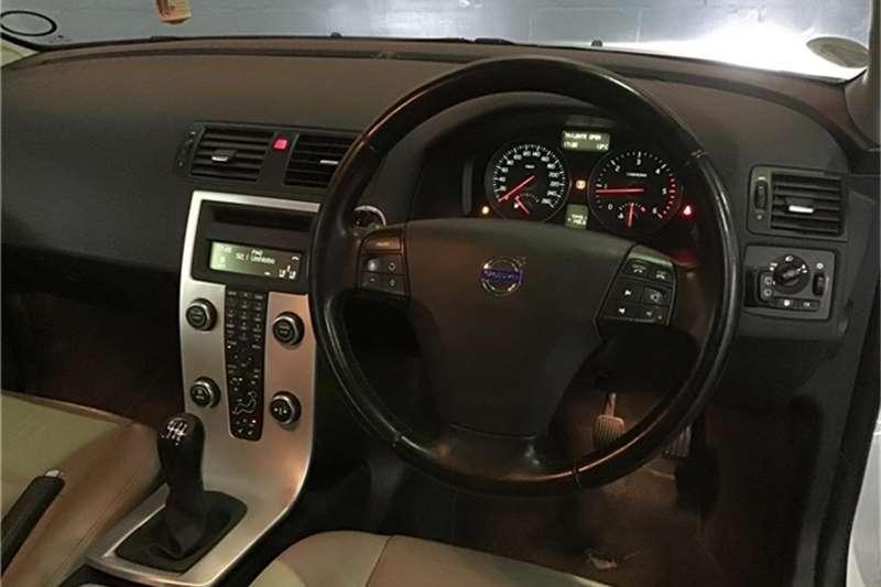 Volvo C30 D2 Elite 2011