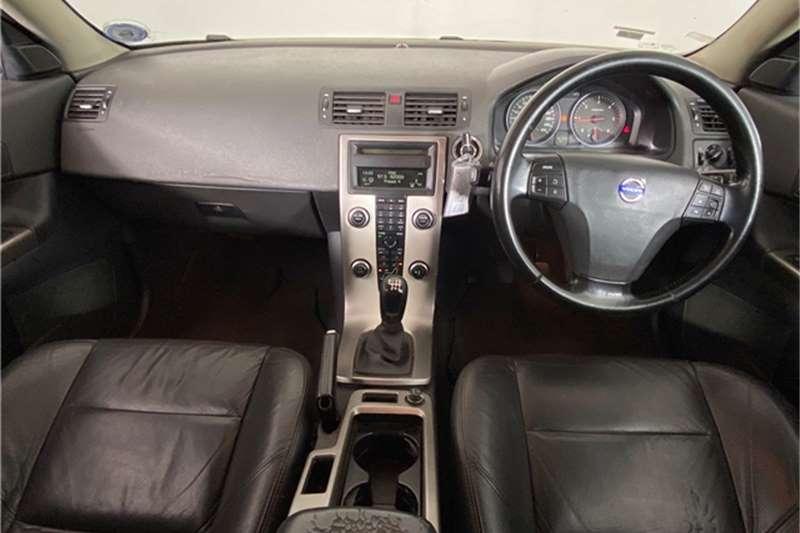 2011 Volvo C30 C30 D2 Elite
