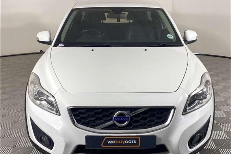 2012 Volvo C30 C30 D2 Excel