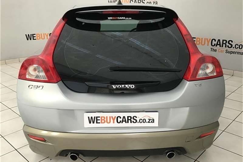 2007 Volvo C30 T5 Geartronic