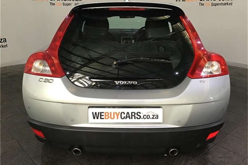 Volvo C30 T5 Geartronic 2008
