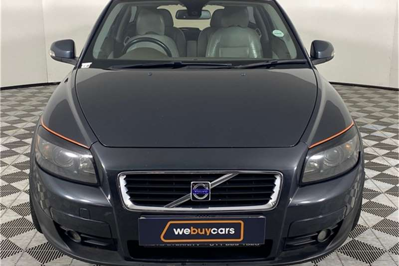 2009 Volvo C30 C30 T5 Geartronic