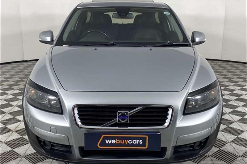 2010 Volvo C30 C30 T5 Geartronic