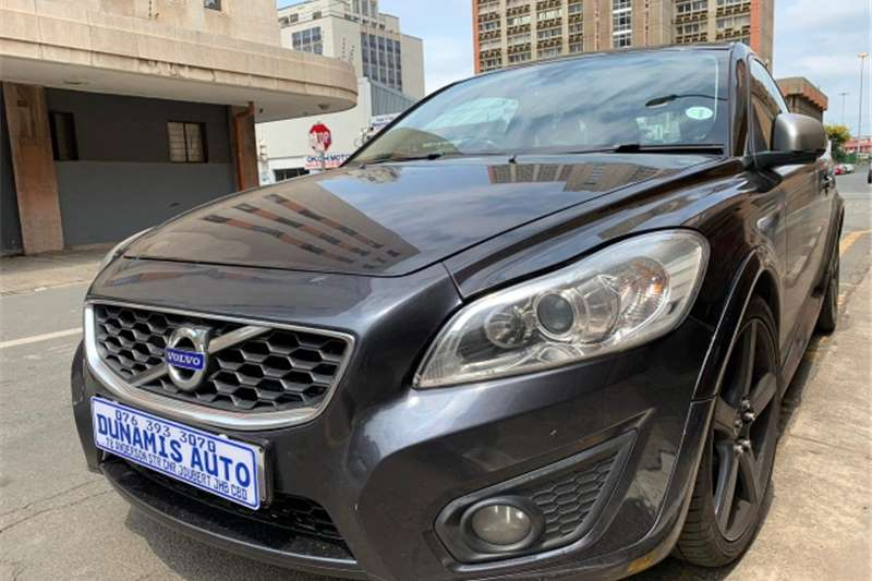 Volvo C30 T5 R Design Elite 2011