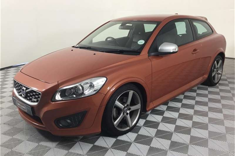 Volvo C30 T5 R Design Geartronic 2010