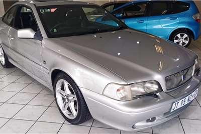 Used 2001 Volvo C70