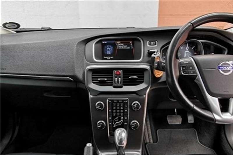 2013 Volvo Cross Country
