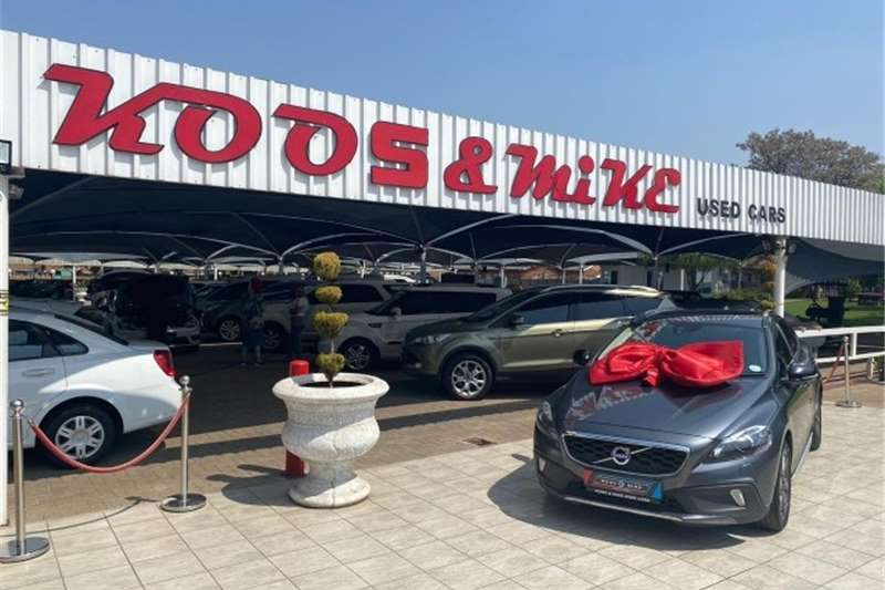 Volvo Cross Country V40  D3 Excel 2014