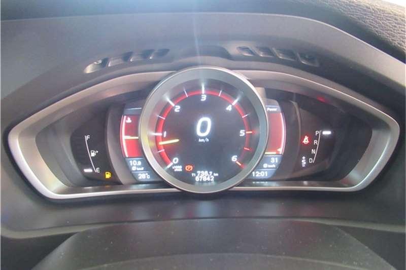 Volvo Cross Country V40  D3 Momentum 2016