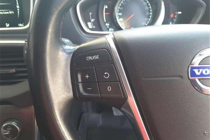 Volvo Cross Country V40  D4 Elite 2015