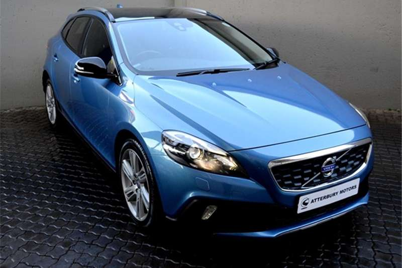 Volvo Cross Country V40  D4 Excel 2014