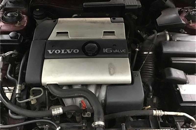 Volvo S40 1997