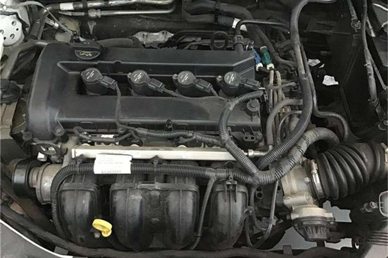 Volvo S40 2.0 2008