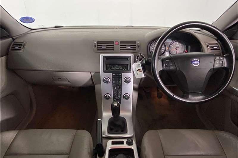 2010 Volvo S40 S40 2.0
