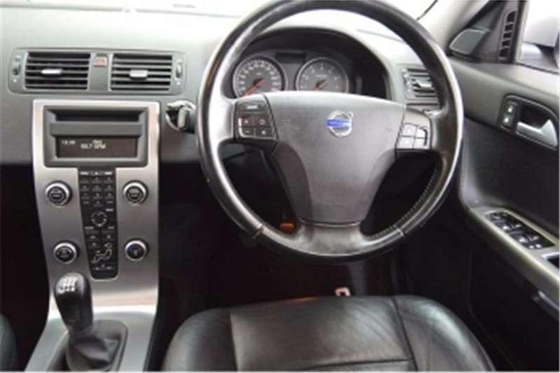 Volvo S40 2.0 Elite 2011