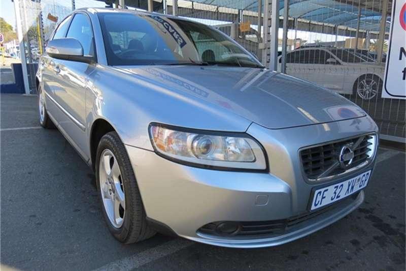 Volvo S40 2.0 Powershift 2010