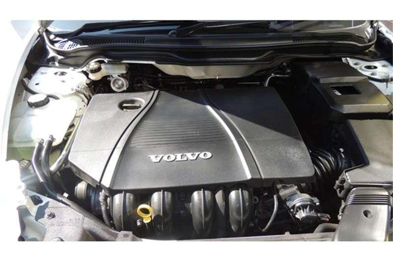 Volvo S40 2.0 Powershift 2012