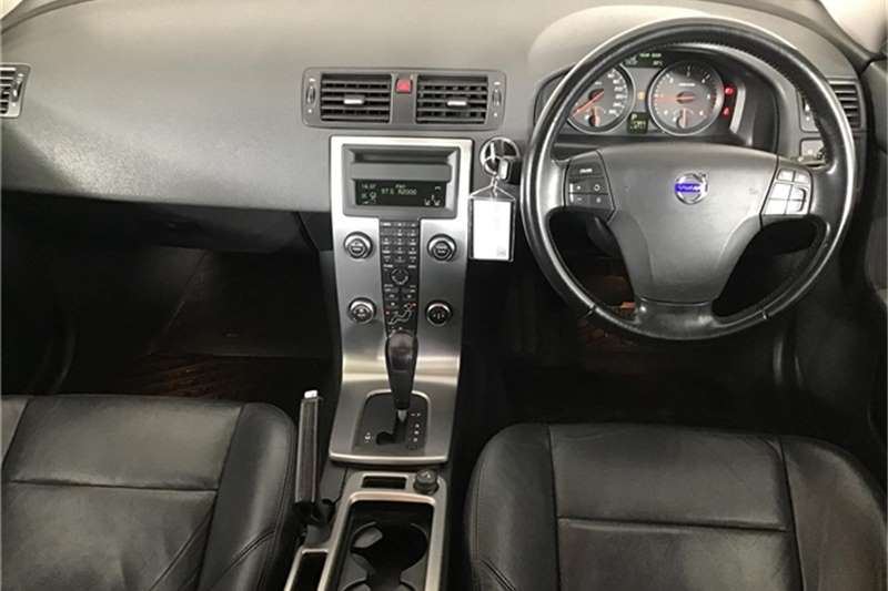 Volvo S40 2.0D Powershift 2009