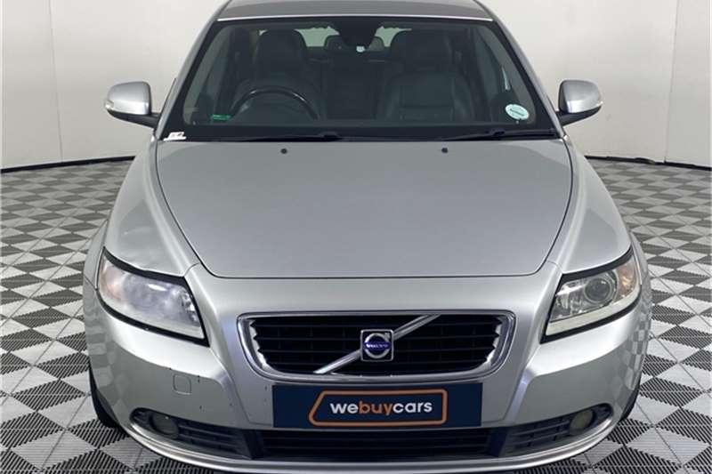 2010 Volvo S40 S40 2.0D Powershift
