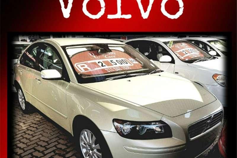 Volvo S40 2.4i 2005