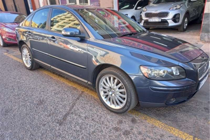 Used 2007 Volvo S40 2.4i Geartronic