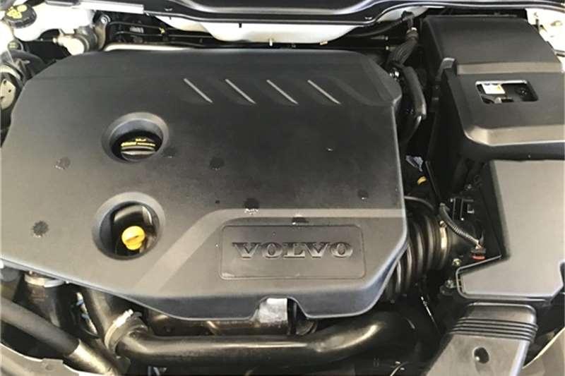 Volvo S40 D2 DRIVe 2012