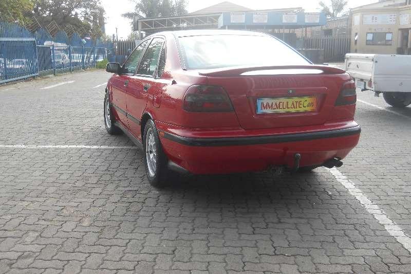 1997 Volvo S40 2.0