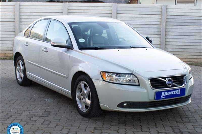 Volvo S40 Cars for sale in South Africa | Auto Mart