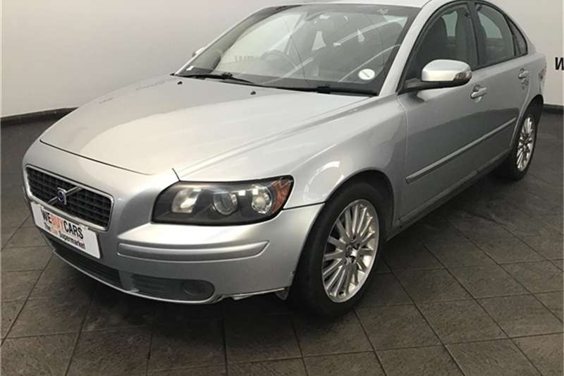 J & J Auto Sales >> Volvo S40 Cars for sale in South Africa | Auto Mart