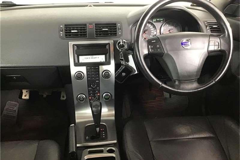 2008 Volvo S40 S40 T5