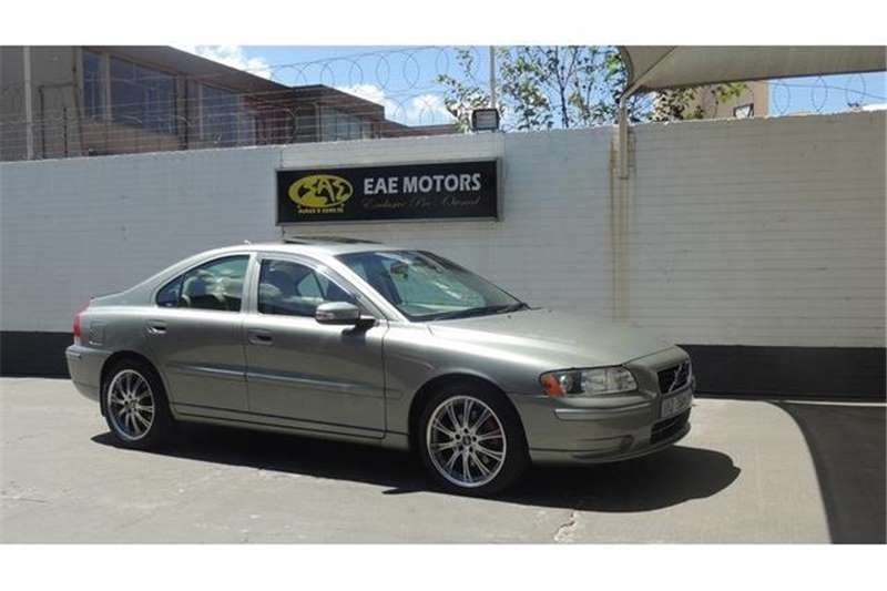Volvo S60 For Sale In South Africa Junk Mail