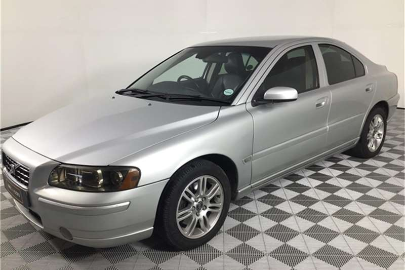 Volvo S60 2.0T automatic 2006