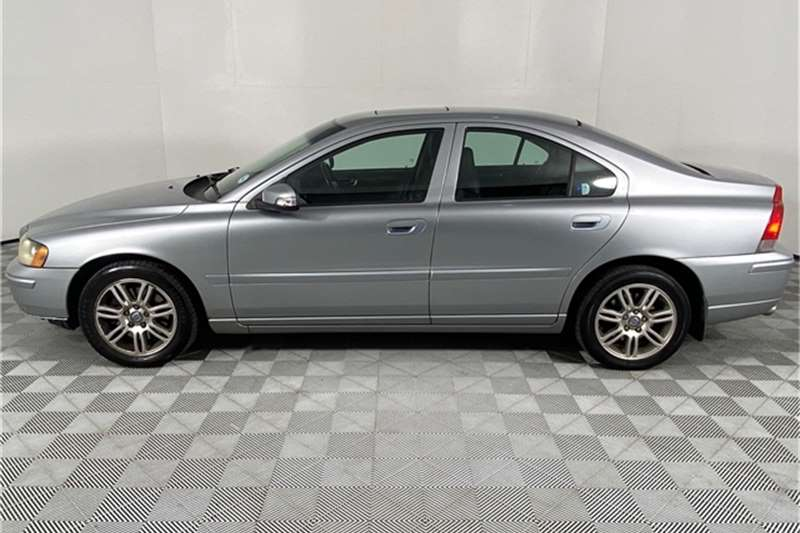 Used 2009 Volvo S60 2.0T automatic