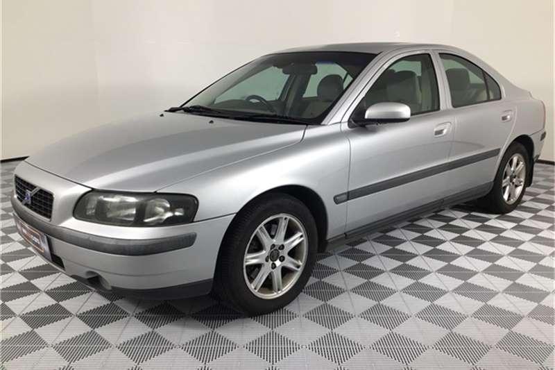 Volvo S60 2004